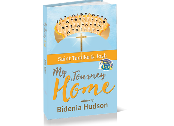 Saint Tamika & Josh: My Journey Home