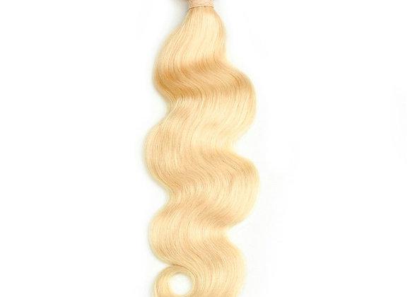 Luxury Body wave Russian Blonde #613 (wholesale)