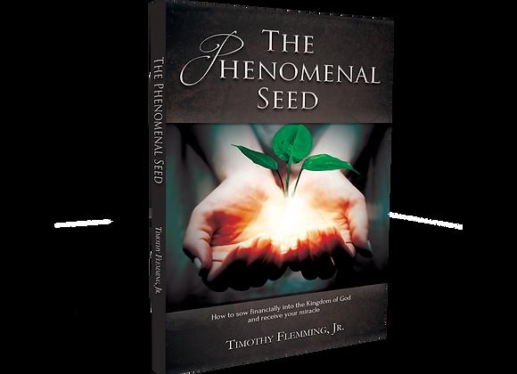 The Phenomenal Seed