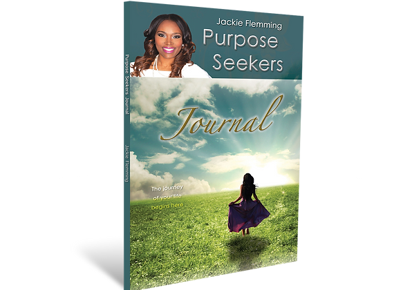 Purpose Seekers Journal