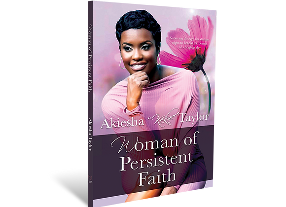 Woman of Persistent Faith