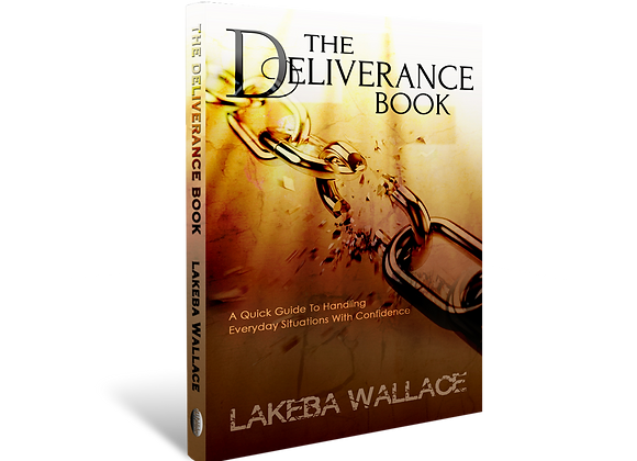The Deliverance Book