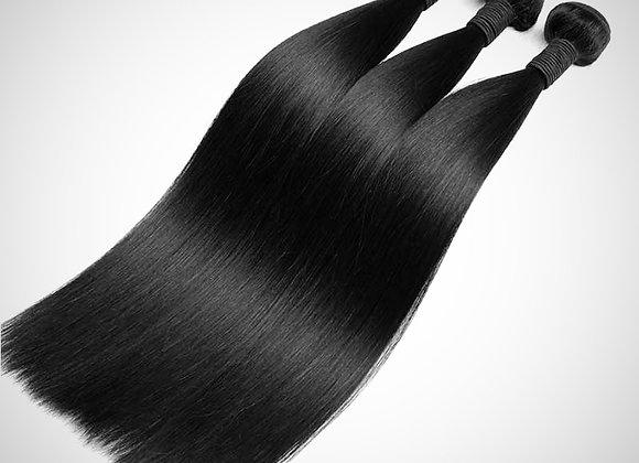 Straight Hair Bundle (Luxury)