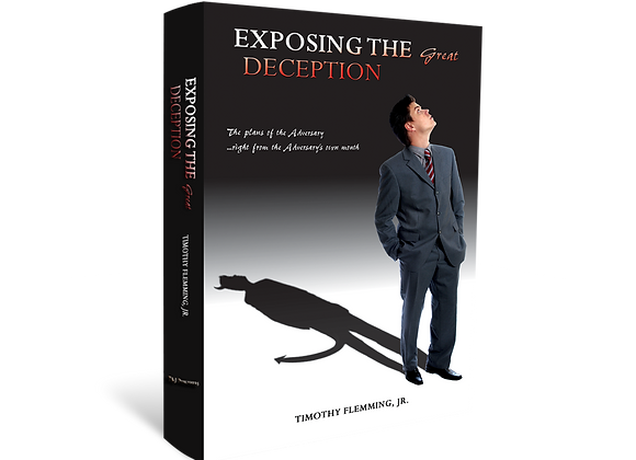 Exposing The Great Deception