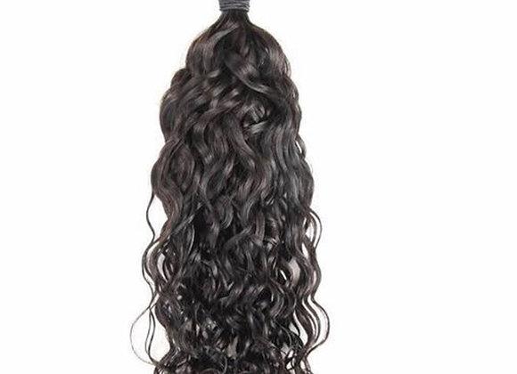 Premium Natural wave Hair