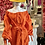 Thumbnail: Off shoulder shirt  dress