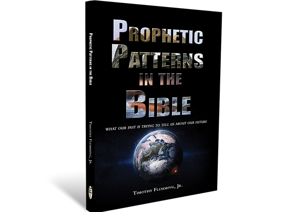 Prophetic Patterns in the Bible