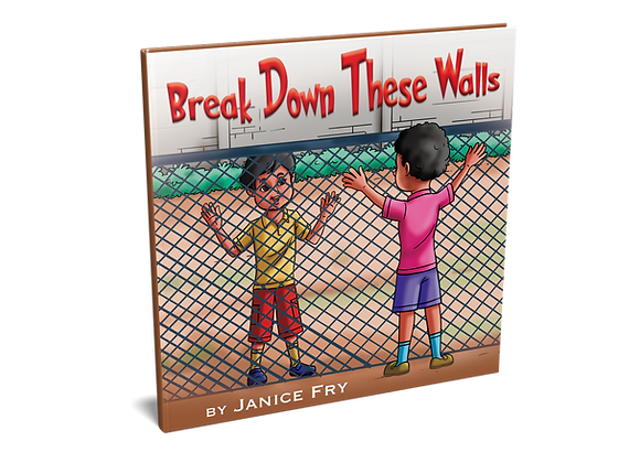 Break Down These Walls
