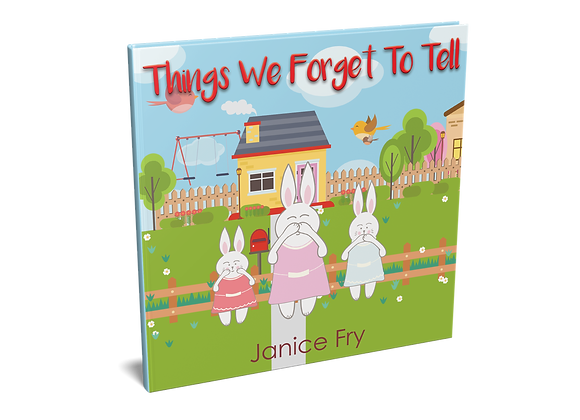 Things We Forget To Tell