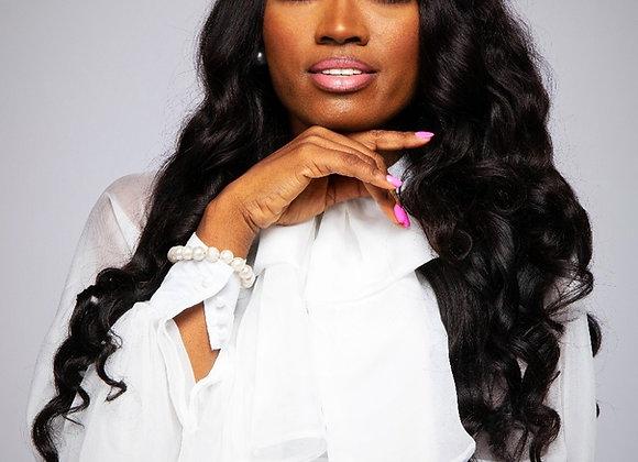 The Deanna (Luxury hair)