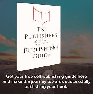 Free T&J Publishers Self-Publishing Guide