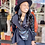 Thumbnail: Sequin Peplum Jacket
