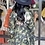 Thumbnail: Army Peplum Jacket