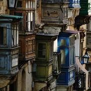 Valetta Streets