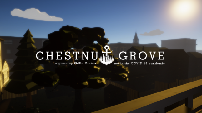 COVID-19, Unity and I - The post mortem of Chestnut Grove
