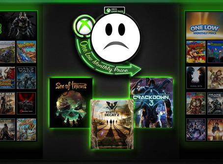 Austrian retailer pulls Xbox One consoles amidst Gamepass announcement
