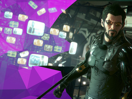 Forget Deus Ex: We're already cyborgs