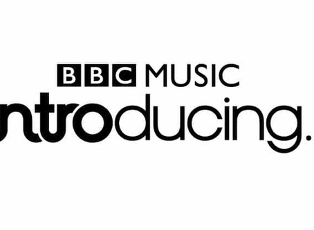 MARKX is BBC Introducing Track Of The Day!