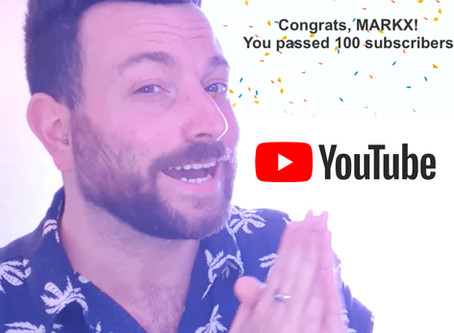 MARKX Launches YouTube Channel
