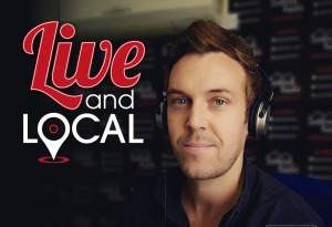 Radio Interview - Solihull Radio
