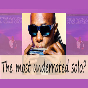"""Why """"Never In Your Sun"""" has an underrated solo..."""