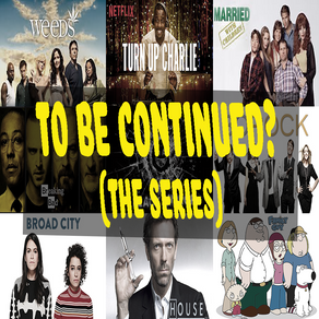 Shows to watch while quarantined...