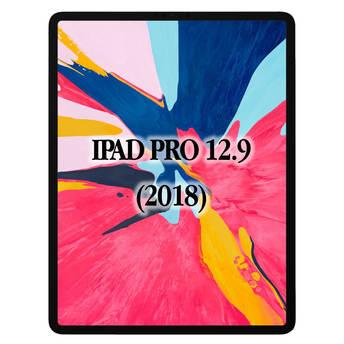 """IPAD PRO 12.9"""" (2018) REP. PRISER"""