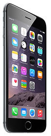 Køb dele til iPhone 6 plus Køge