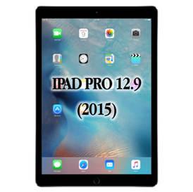 """IPAD PRO 12.9"""" REP. PRISER"""