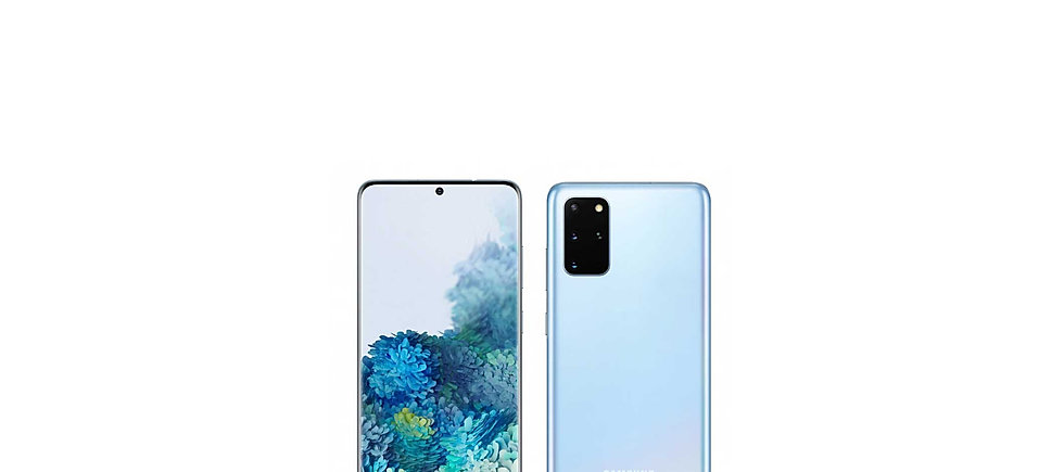 Samsung-Galaxy-s-20-plus-reparation-i-Kø