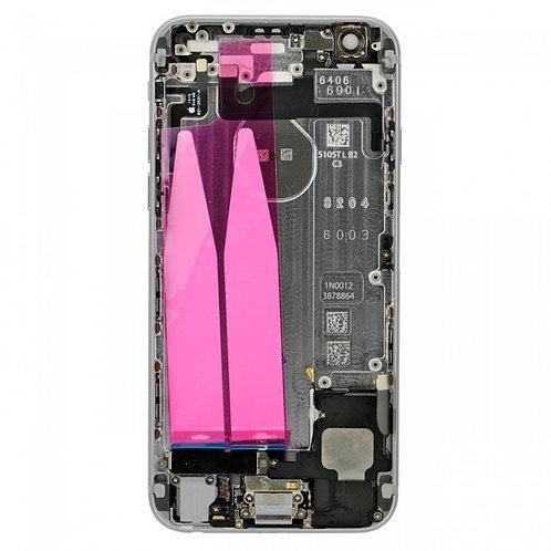 iPhone 6 bagcover (med små dele)