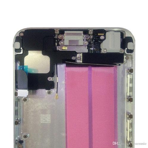 iPhone 6S Plus bagcover (med små dele)