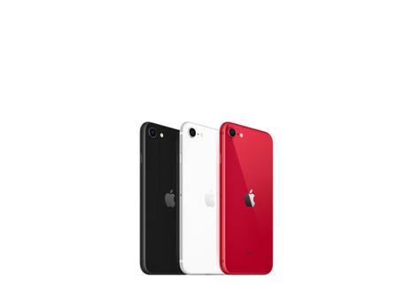 vRep anbefaler iPhone SE 2020