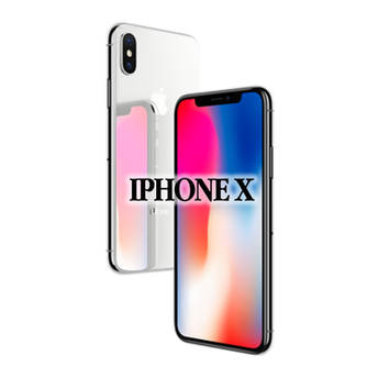 IPHONE X REP. PRISER