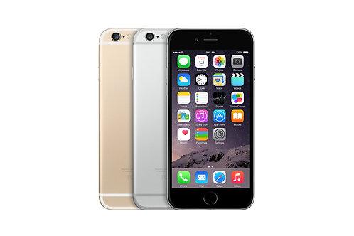iPhone 6 brugt