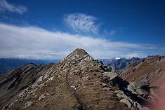 Niwen Gipfel
