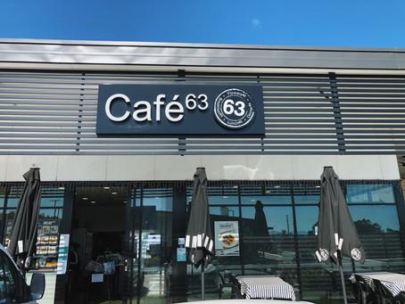 Café 63 Redbank Plains
