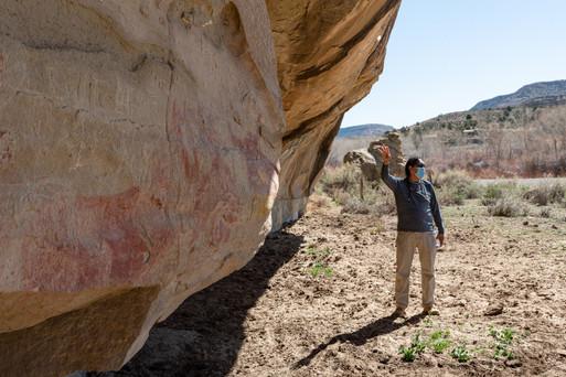 Ute Tribal Mountain Tour 9