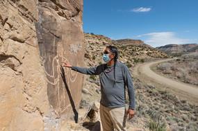 Ute Tribal Mountain Tour 24
