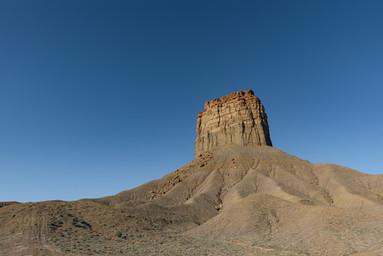 Ute Tribal Mountain Tour 21