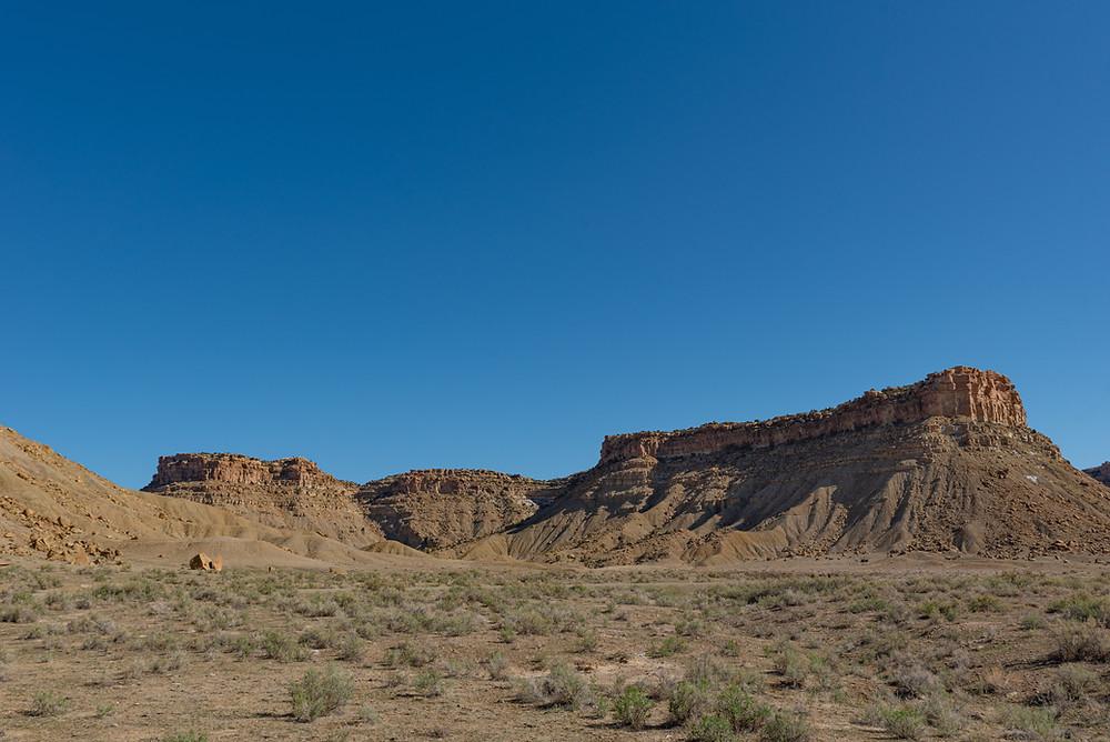 Ute Tribal Mountain Park