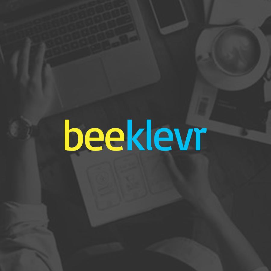 Logos, Web Design, SEO   Rockford, MI   BeeKlevr