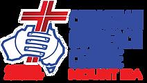 Logo Christian Outreach Centre Mount Isa