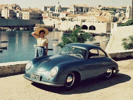 Prototypes Porsche