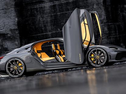 Supercars Cuvée 2021