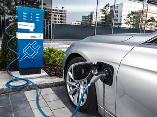 ATE - Hybrid Plug-in