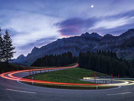 Circulation en Suisse
