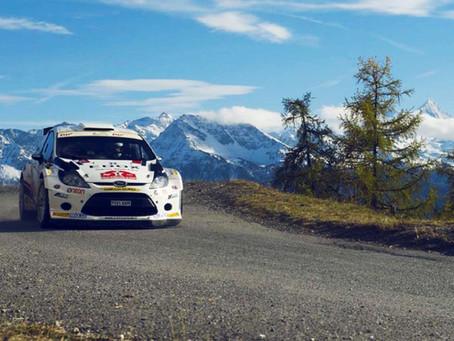 Championnat Suisse des Rallyes 2020