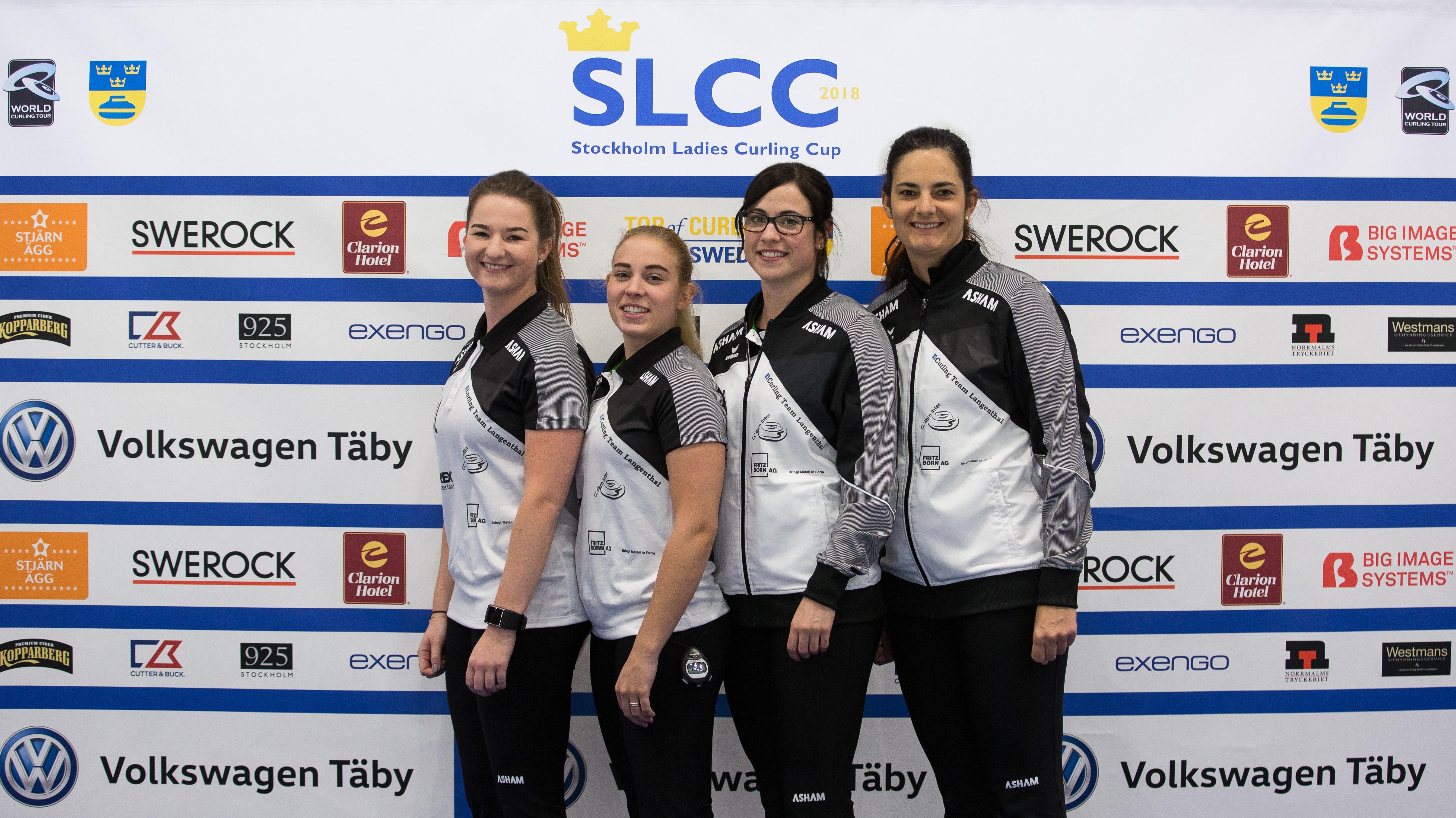 Team Feltscher