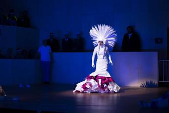 Königin der Nacht (Die Zauberflöte) Weimar Staatstheater